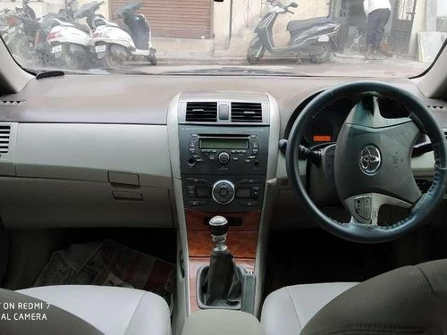 Used Toyota Corolla Altis G 2011 MT for sale in Pune