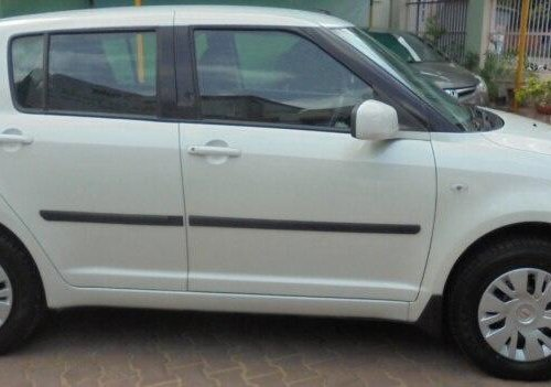 Used Maruti Suzuki Swift 2009 MT for sale in Jaipur-6