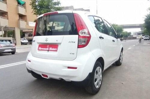 Used 2009 Maruti Suzuki Ritz MT for sale in Ahmedabad
