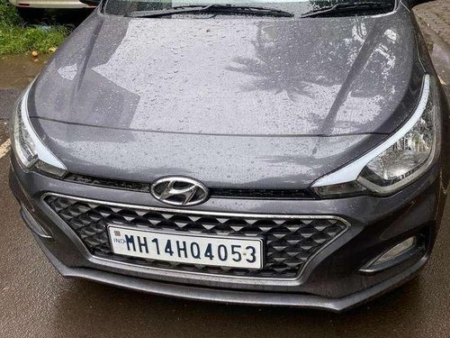 Used Hyundai Elite i20 Sportz 1.2 2019 MT for sale in Pune