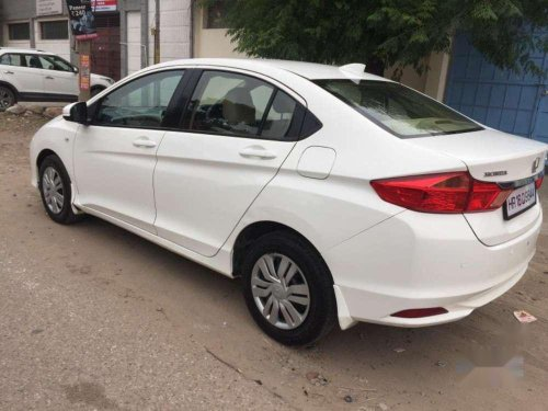 Used Honda City 2015 MT for sale in Chandigarh