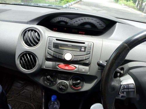 Used Toyota Etios VX 2012 MT for sale in Kolkata