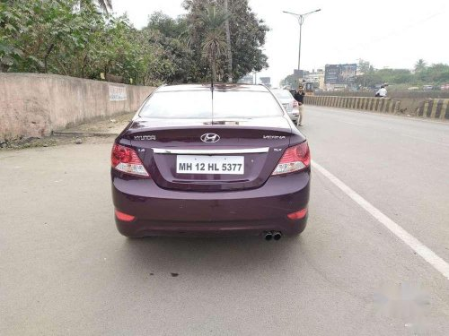 Hyundai Verna 1.6 CRDi SX 2011 MT for sale in Pune