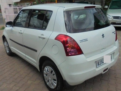 Used Maruti Suzuki Swift 2009 MT for sale in Jaipur-1