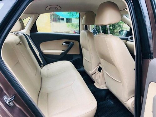 Used Volkswagen Vento 2016 MT for sale in Ahmedabad