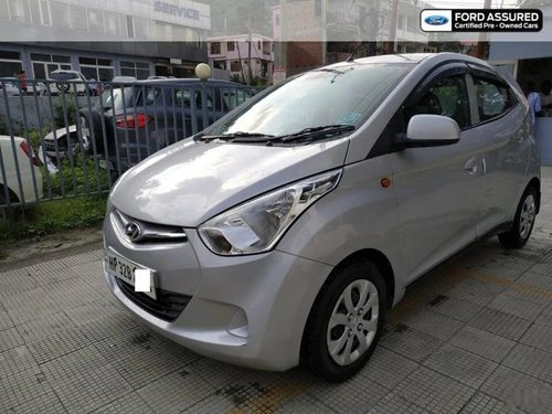 Used Hyundai Eon Sportz 2010 MT in Mandi