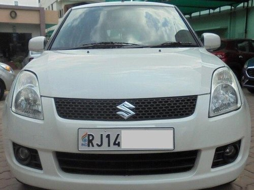 Used Maruti Suzuki Swift 2009 MT for sale in Jaipur-9