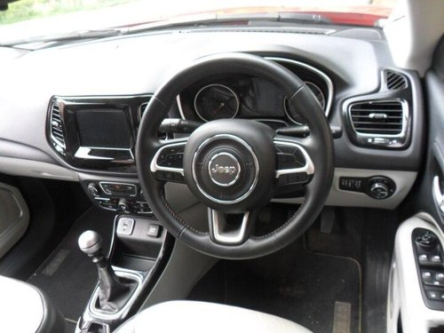 Used Jeep Compass 2.0 Limited Plus 2018 MT for sale in Bangalore