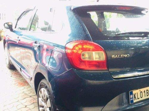 Used 2016 Maruti Suzuki Baleno MT for sale in Thiruvananthapuram
