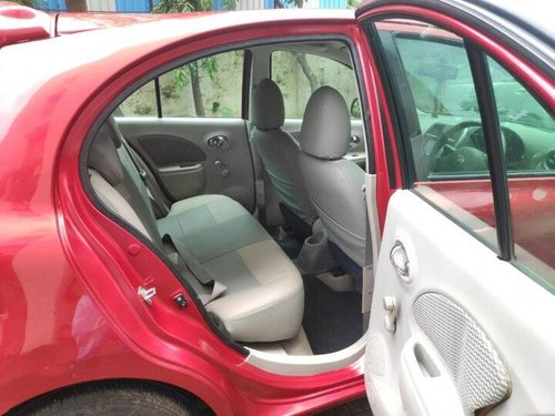 2014 Nissan Micra Diesel XL MT for sale in Mumbai