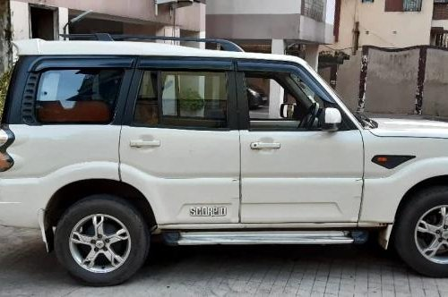 2016 Mahindra Scorpio 1.99 S4 MT for sale in Kolkata