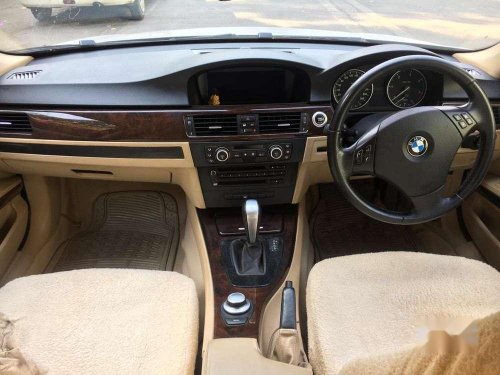Used BMW 3 Series 2009 AT for sale in Mumbai