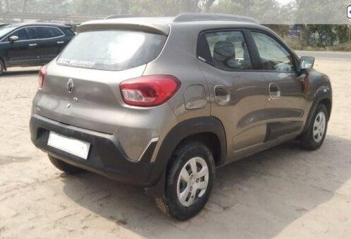 Used Renault KWID RXT 2015 MT for sale in Purnia