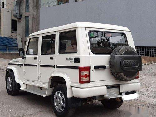 Used Mahindra Bolero SLE 2012 MT for sale in Hyderabad