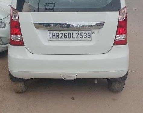 2011 Maruti Suzuki Wagon R LXI MT in Gurgaon