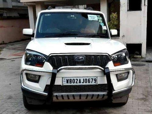 Used 2016 Mahindra Scorpio MT for sale in Kolkata