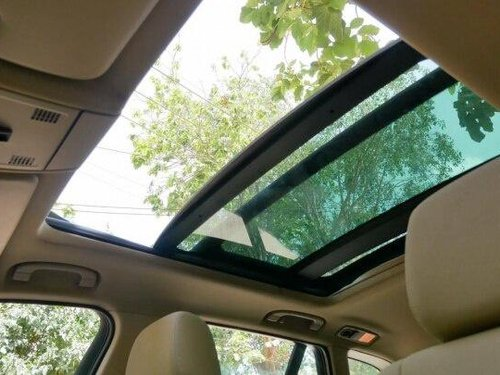 Used BMW X1 sDrive20d xLine 2013 AT for sale in New Delhi