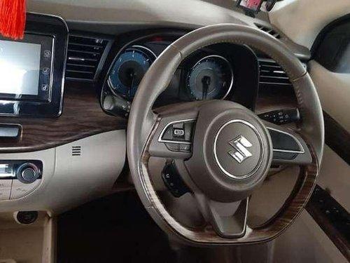 Used Maruti Suzuki Ertiga 2019 MT for sale in Mira Road