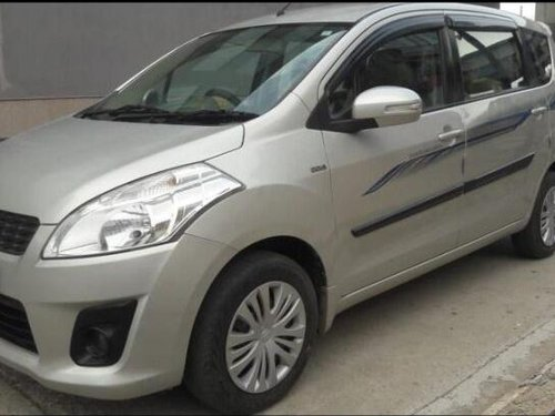 Used Maruti Suzuki Ertiga VDI 2015 MT for sale in New Delhi-5