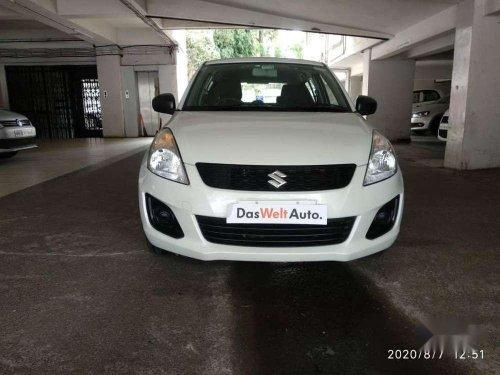 Used Maruti Suzuki Swift LXI 2017 MT for sale in Pune
