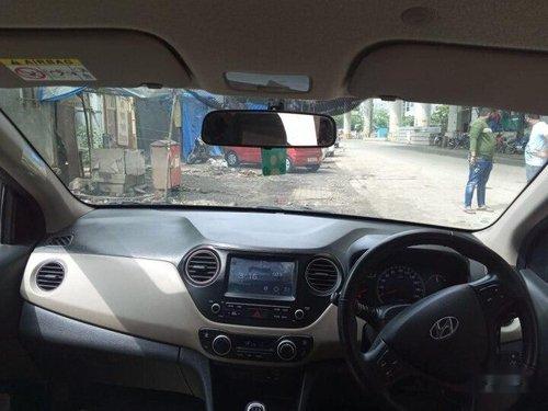 Used Hyundai Grand i10 Asta 2018 MT for sale in Mumbai