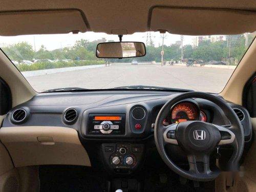 Used Honda Brio 2014 MT for sale in Gurgaon