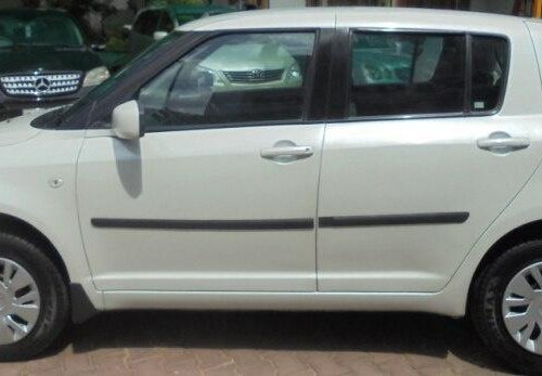 Used Maruti Suzuki Swift 2009 MT for sale in Jaipur