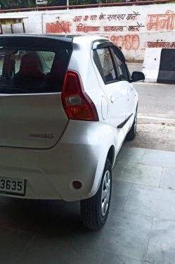 Used Datsun GO T Option 2018 MT for sale in New Delhi