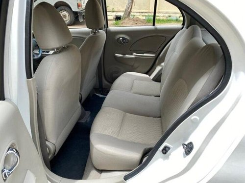 Used Nissan Micra XV 2011 MT for sale in Bangalore