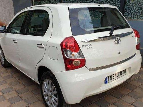 Used Toyota Etios Liva VD, 2014 MT for sale in Madurai