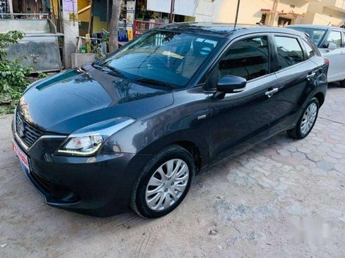 Used Maruti Suzuki Baleno 2015 MT for sale in Visakhapatnam