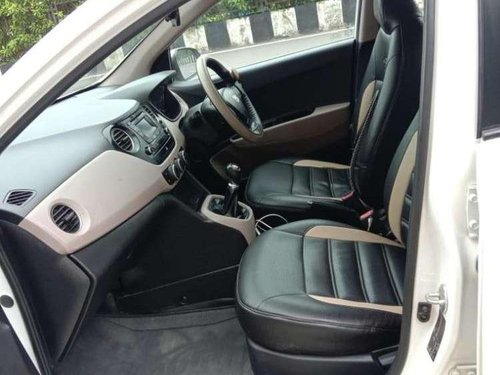 Used Hyundai Xcent 2015 MT for sale in Surat