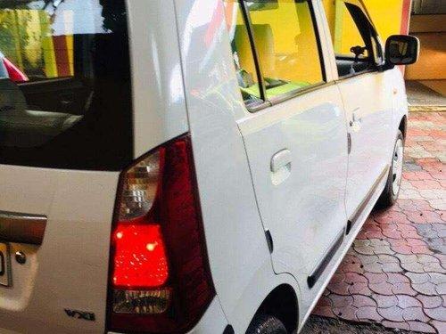 Used 2015 Maruti Suzuki Wagon R MT for sale in Thiruvananthapuram