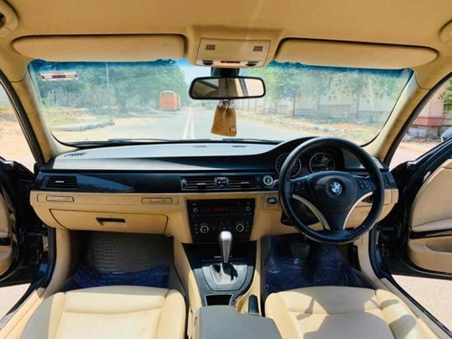 Used BMW 3 Series 320d Prestige 2012 AT for sale in New Delhi