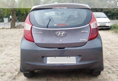 Used Hyundai EON Magna Plus 2012 MT in Purnia
