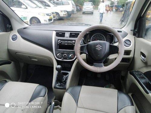 Maruti Suzuki Celerio VXI CNG 2015 MT for sale in Thane