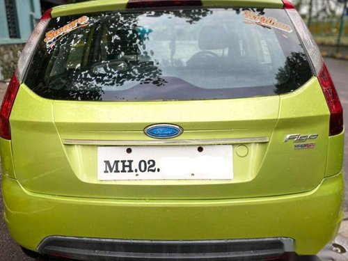 Ford Figo Diesel ZXI 1.4, 2011, MT for sale in Thane