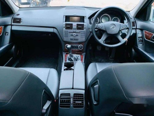 Used Mercedes-Benz C-Class 2010 AT for sale in Visakhapatnam