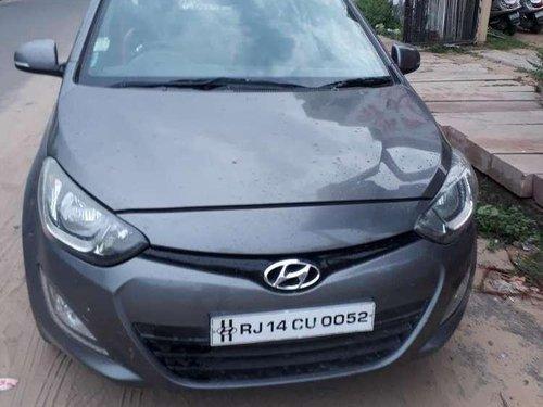 Hyundai i20 Sportz 1.2 2013 MT for sale in Jodhpur