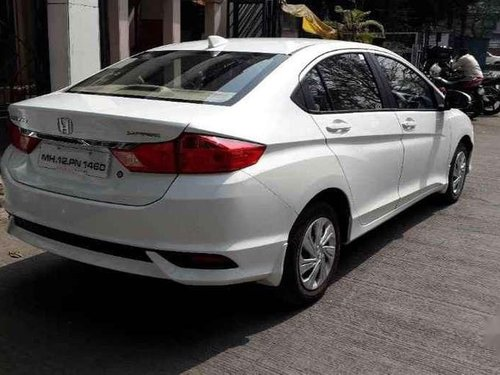 Used 2017 Honda City MT for sale in Pune