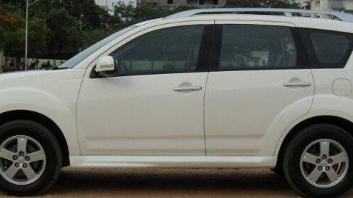 Mitsubishi Outlander 2.4 CVT 2010 AT for sale in Coimbatore -6