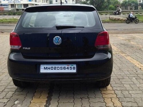 Used Volkswagen Polo Petrol Comfortline 1.2L 2014 MT in Pune