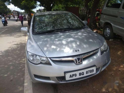 2008 Honda Civic MT for sale in Hyderabad