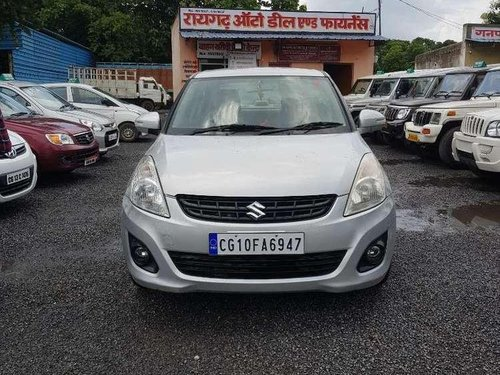 Maruti Suzuki Swift Dzire ZDI, 2013, MT in Rajgarh