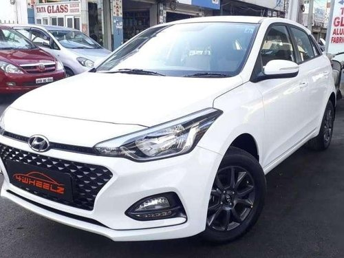 Used Hyundai i20 Asta 2018 MT for sale in Hyderabad