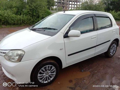 Used Toyota Etios Liva 2012 MT for sale in Bhopal