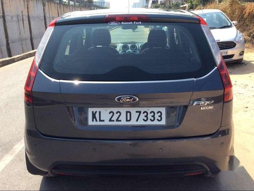 Used Ford Figo 2012 MT for sale in Thiruvananthapuram