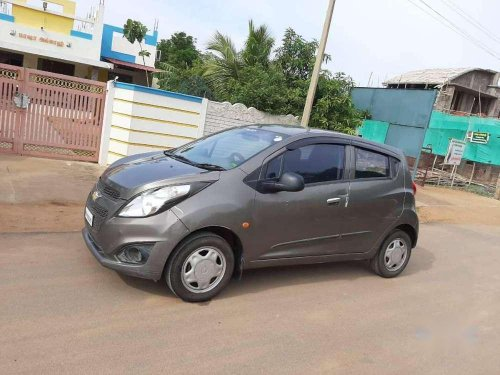 Used Chevrolet Beat LS 2015 MT for sale in Thanjavur