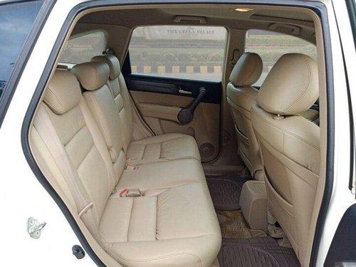 Used Honda CR V 2008 AT for sale in New Delhi