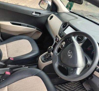 Used Hyundai Grand i10 2018 AT for sale in Mumbai